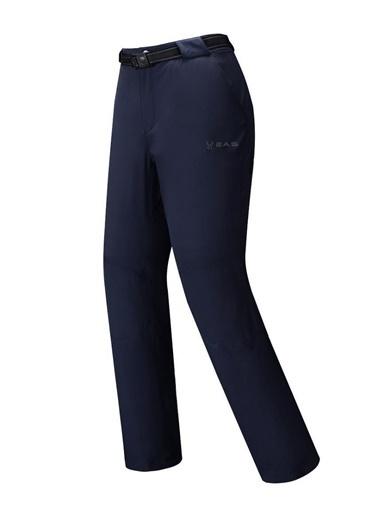 2AS Pantolon Lacivert